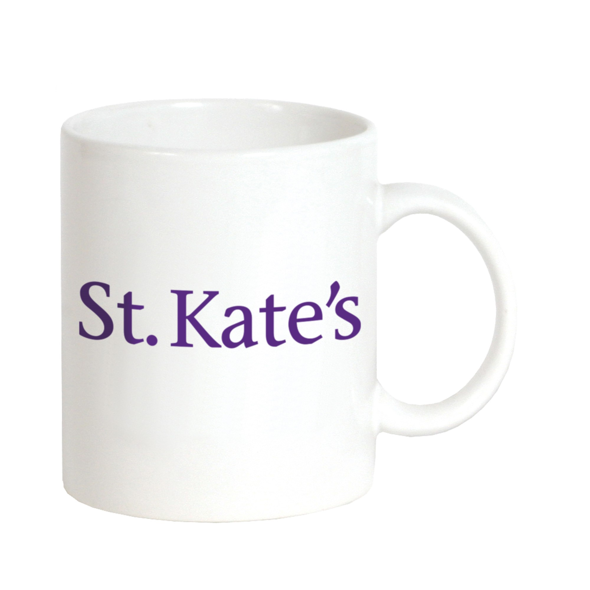 St. Kate's Coffee Mug
