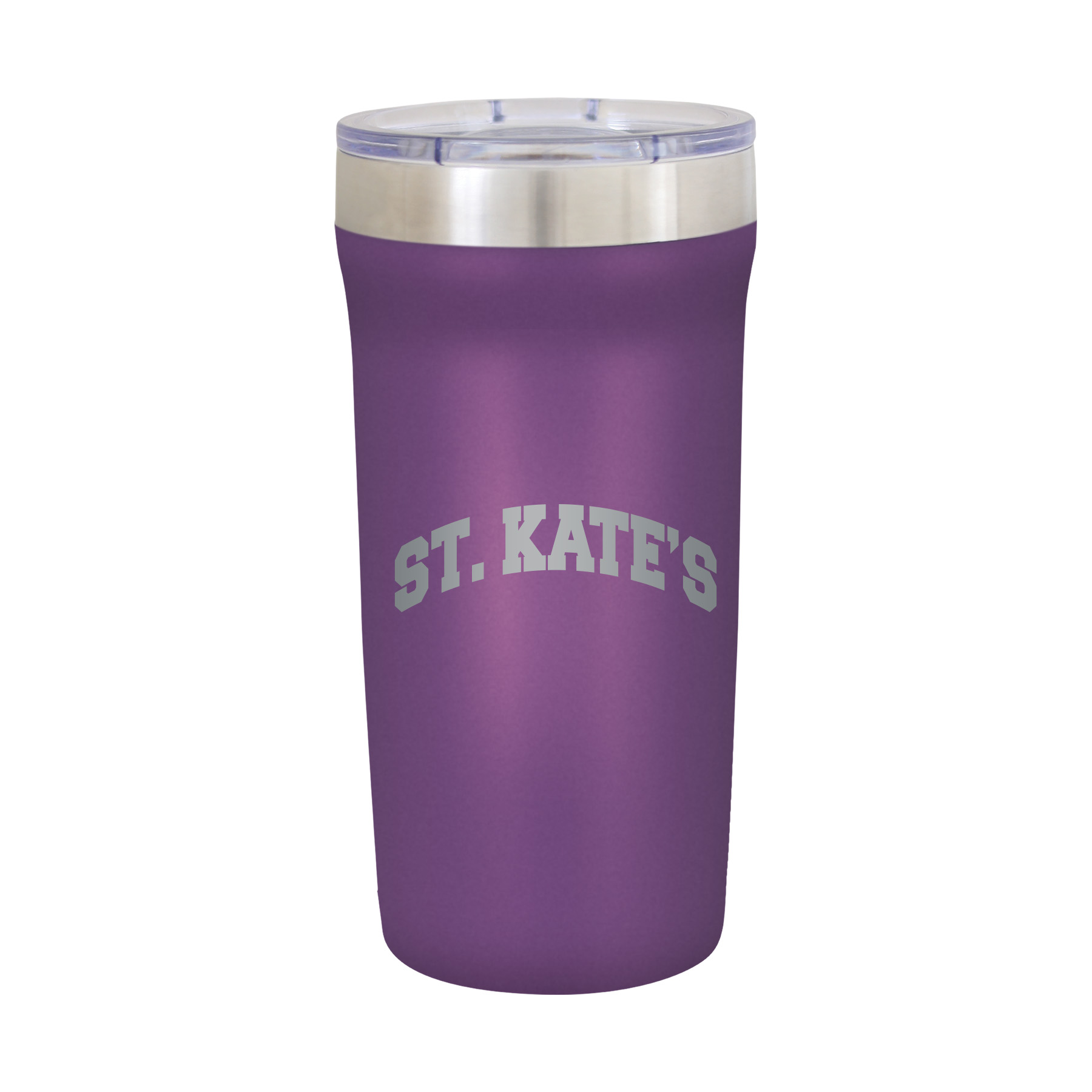 St. Kate's Stainless Tumbler