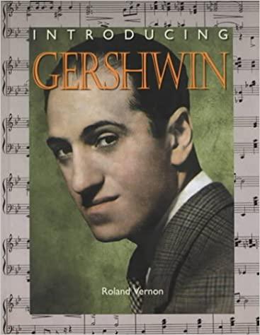 Introducing Gershwin Roland Vernon
