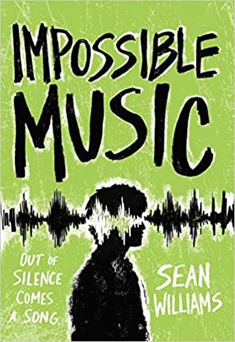 Impossible music Sean Williams