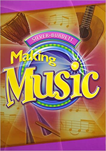 Silver Burdett making music program authors, Jane Beethoven et al