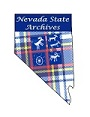 Nevada State Archives Logo