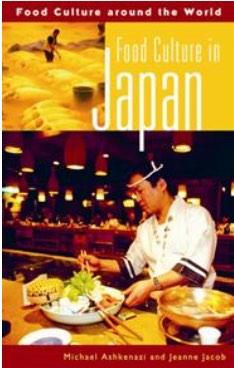 Food Culture in Japan