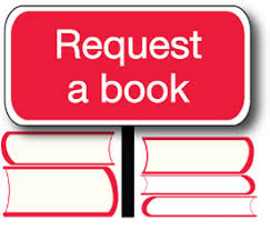 Request a book image