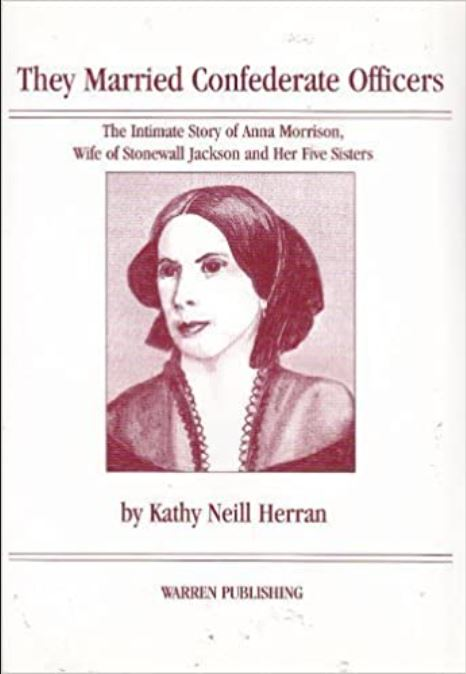 They Married Confederate Officers book cover