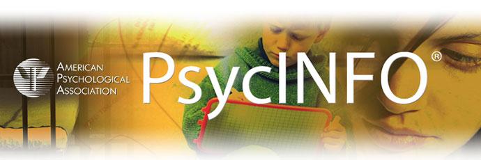 PsycINFO icon
