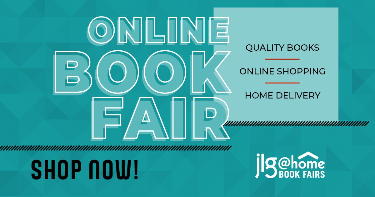Book Fair October 26-November 6