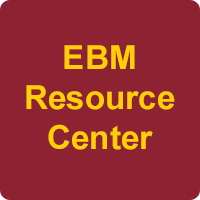 EBM Resource Center Icon