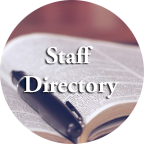 Health Sciences Library Staff Directory