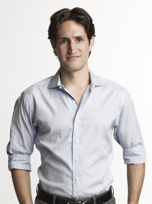 Dr. Adam Alter