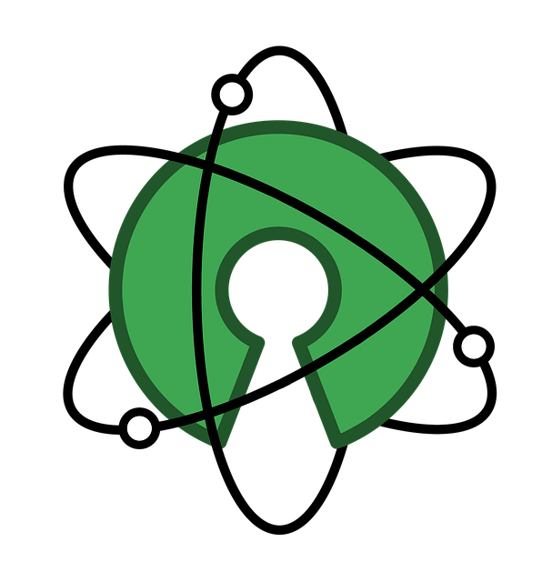 open science logo