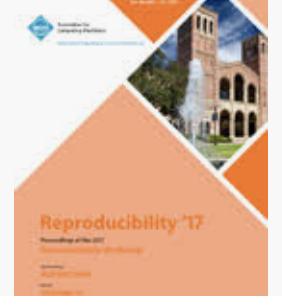 Reproducibility 17 Conference
