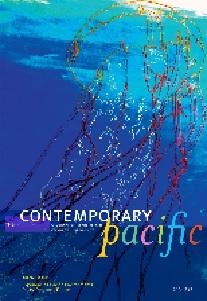 Magazine : Contemporary Pacific