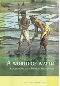 Print book- A World of Water