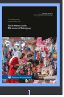 ebook: India beyond India