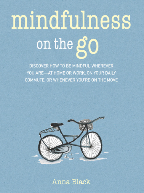 Cover of Mindfulness on the Go
