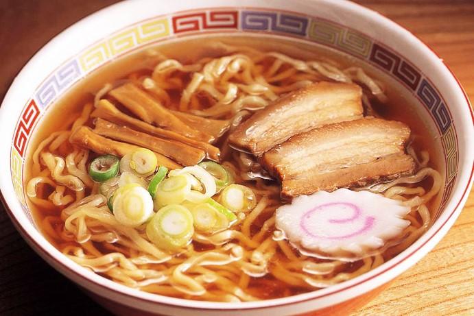 Ramen, Japanese noodle