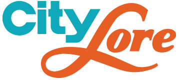 City Lore Logo