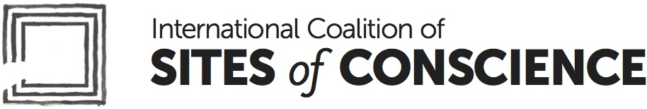 International Coalition of Sites of Conscience Logo