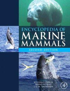 Encyclopedia of Marine Mammals Cover Image