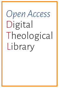 Open Access Digital Theological Library