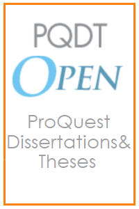 PQDT Open