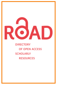 ROAD: Directory of Open Access scholarly Resources