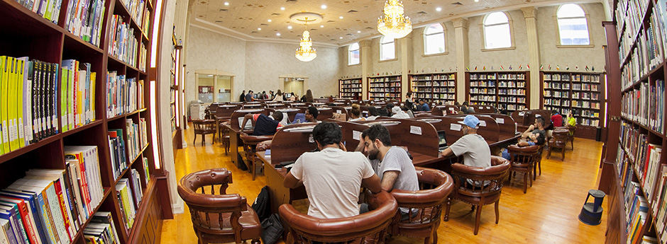 CUD Library's picture