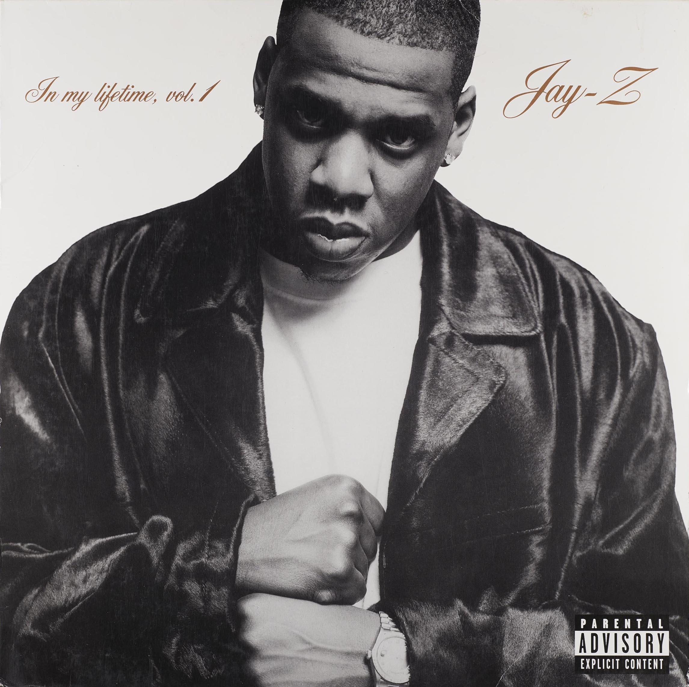JAY-Z In My Lifetime vol. 1