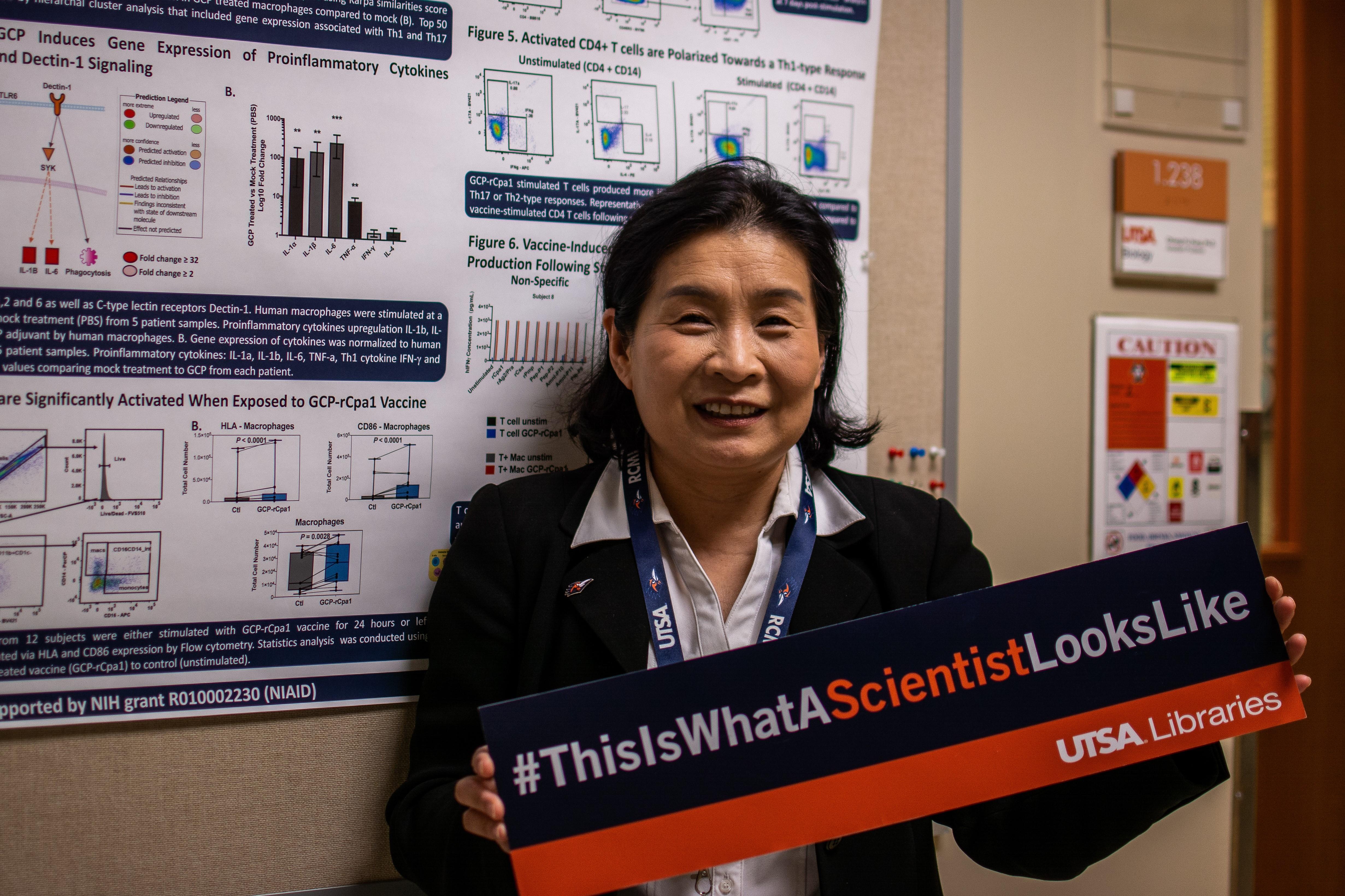 Dr. Ching-Yu Hung