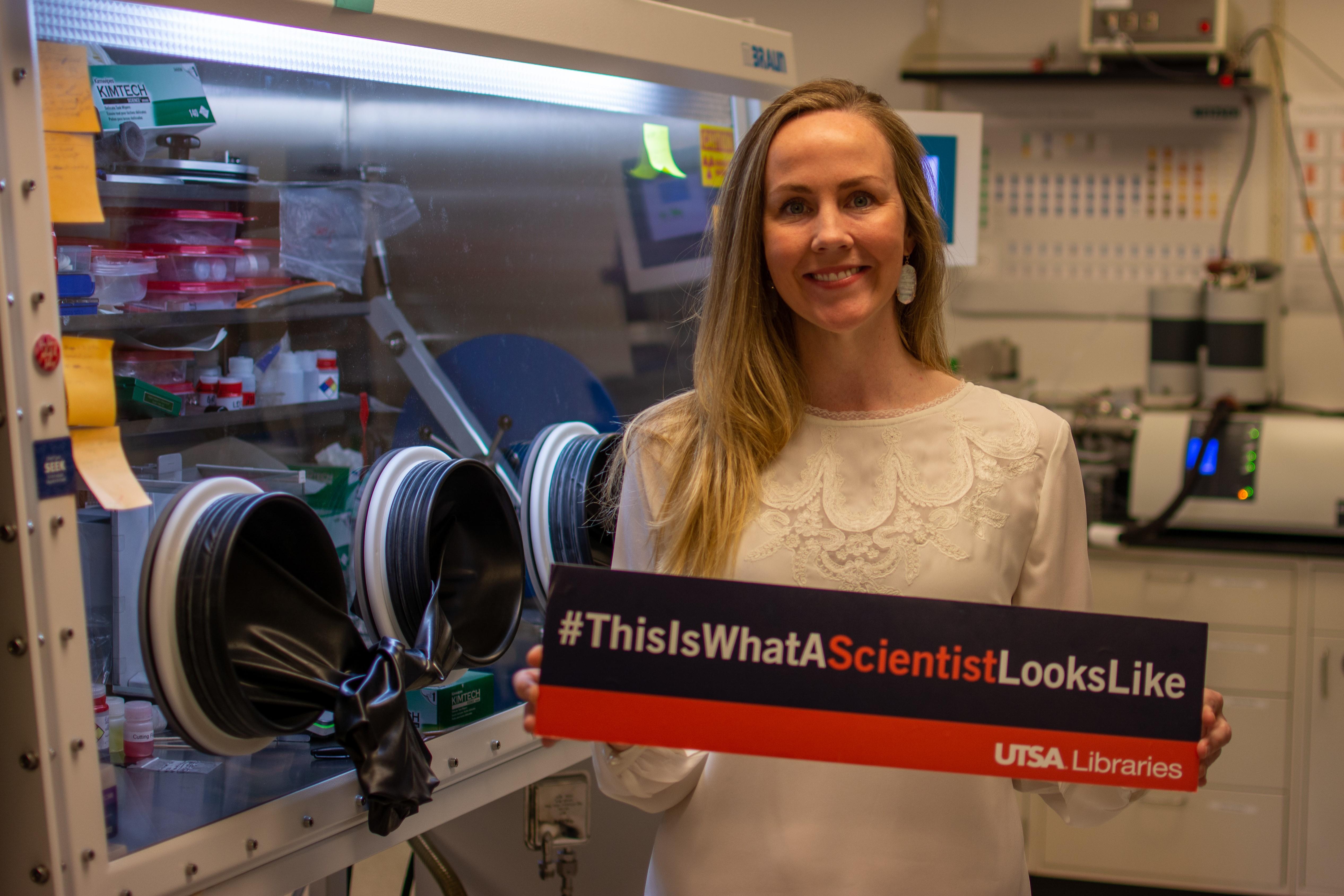 Dr. Elizabeth Sooby-Wood