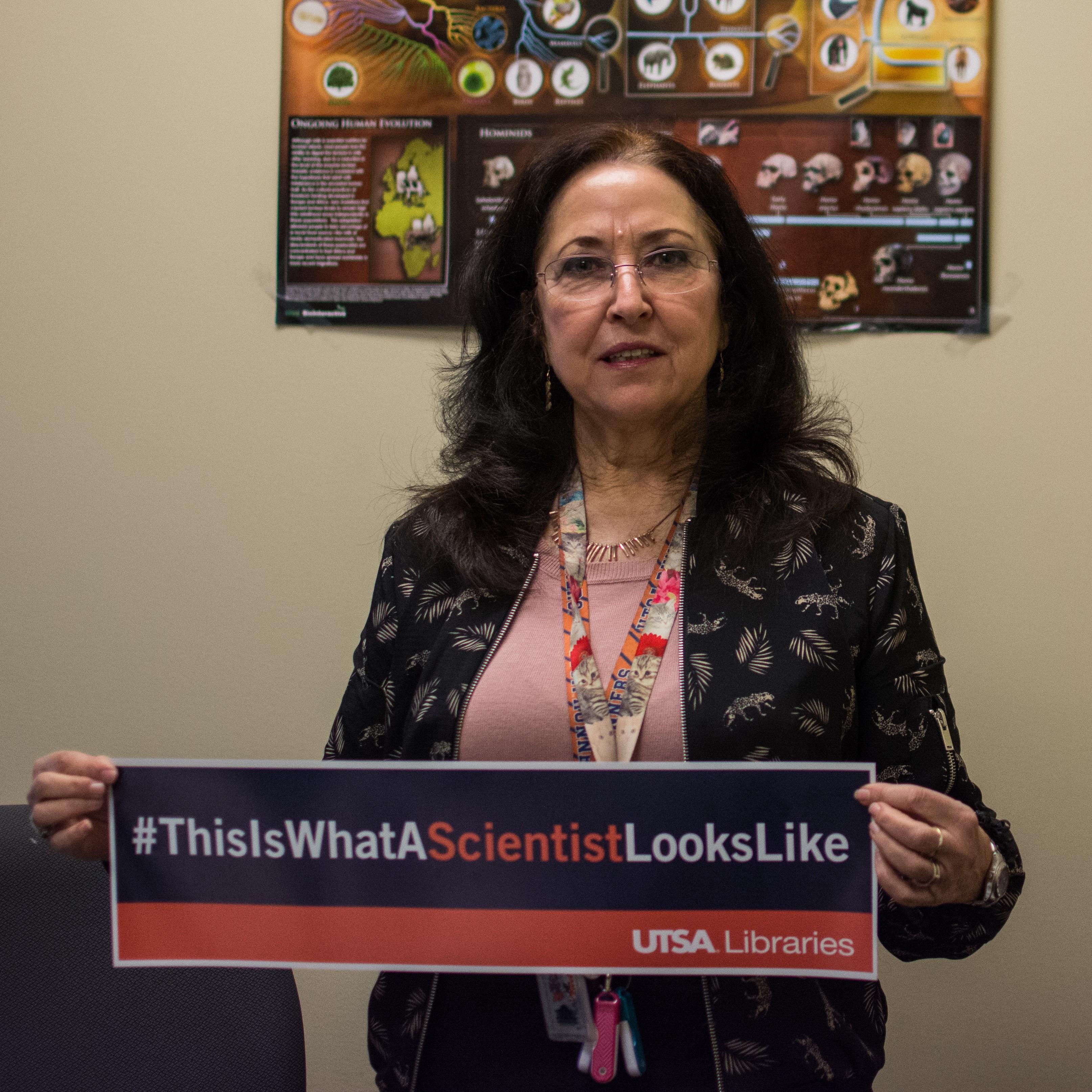 Dr. Susan Dalterio