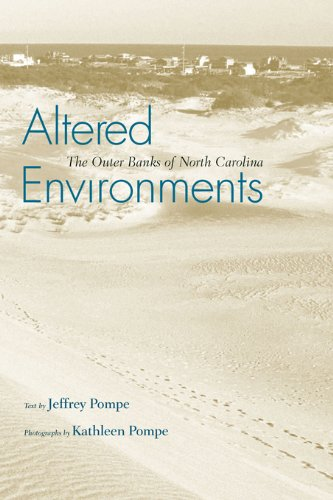 Altered environments : the Outer Banks of North Carolina