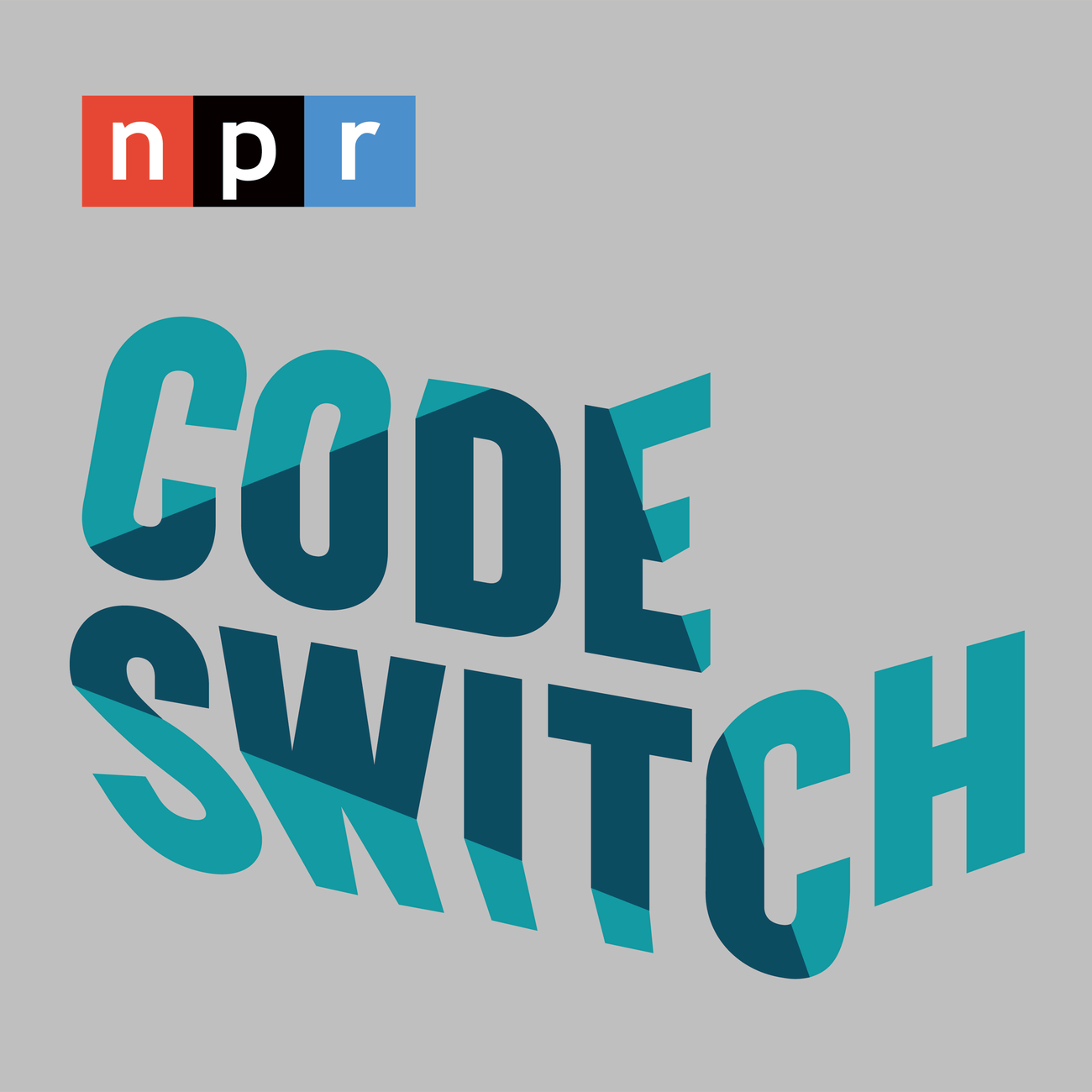 Code Switch cover art
