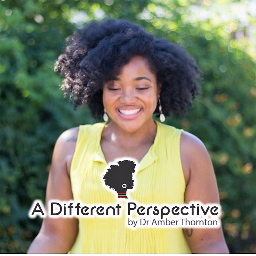 A Different Perspective cover art