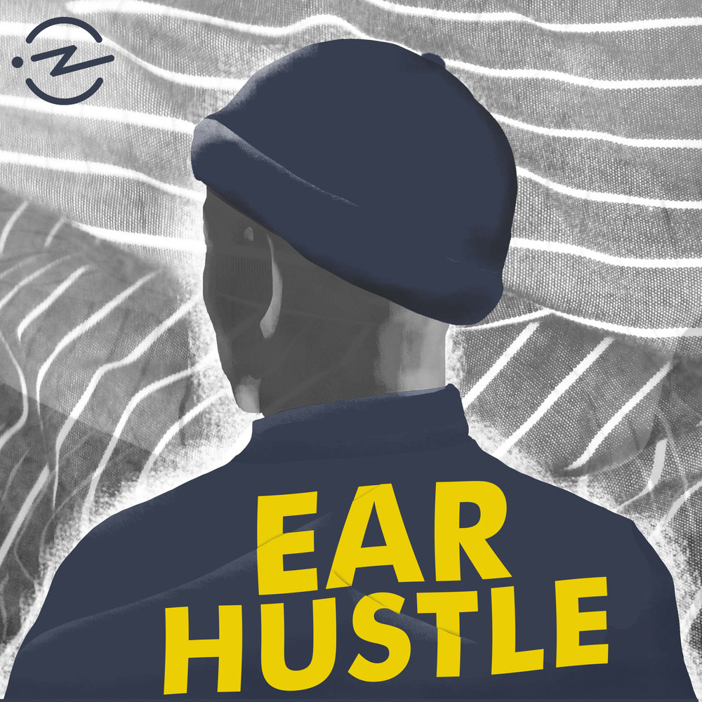 Ear Hustle cover art