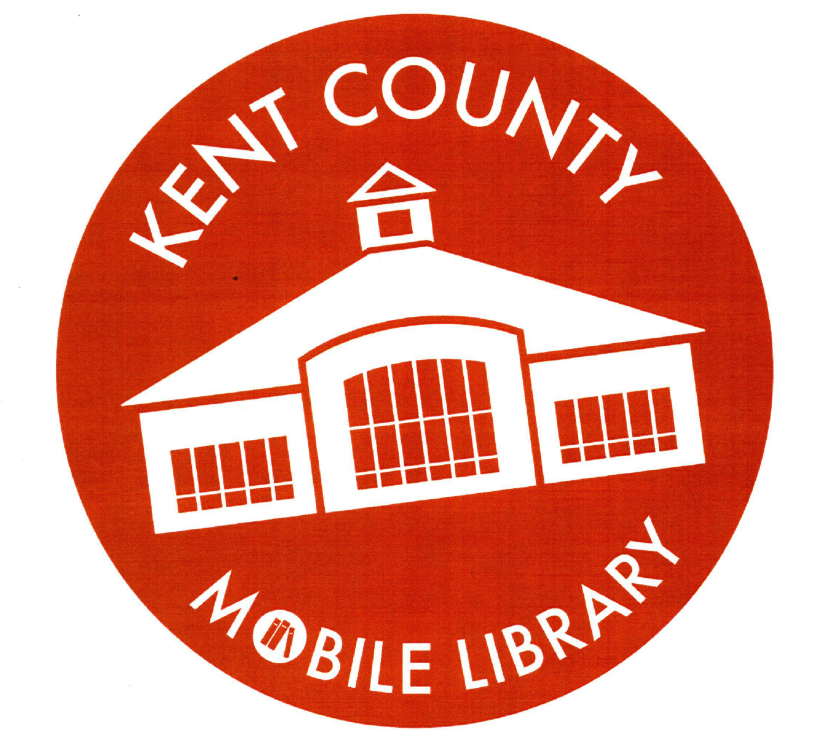Mobile Library at Kent County Administration Bldg.
