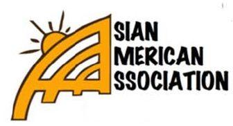 Asian American Association Logo