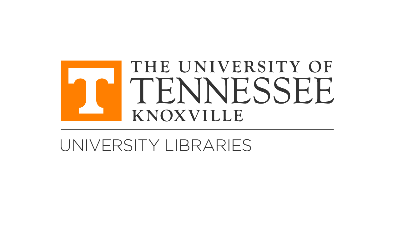 University of Tennessee Libraries logo