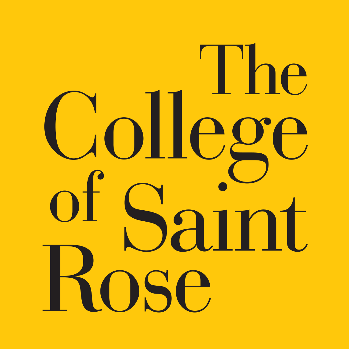 Click here for information from the College of Saint Rose