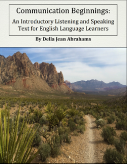 Cover of the text Communications Beginning