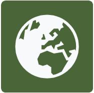 "Merlot Symbol for textbook ""Our Ocean Planet."""