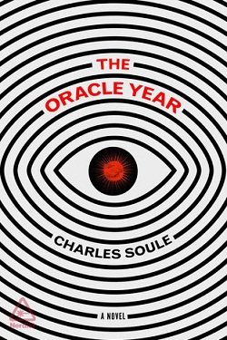 The oracle year : a novel