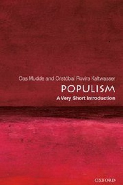 Populism : a very short introduction
