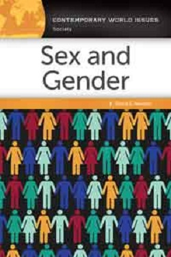 Sex and gender : a reference handbook /