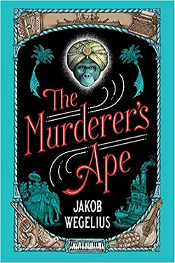 The murderer's ape /