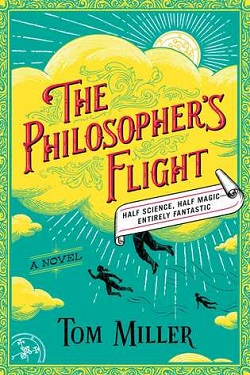 The philosopher's flight : a novel