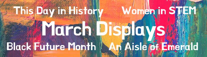 March Exhibits