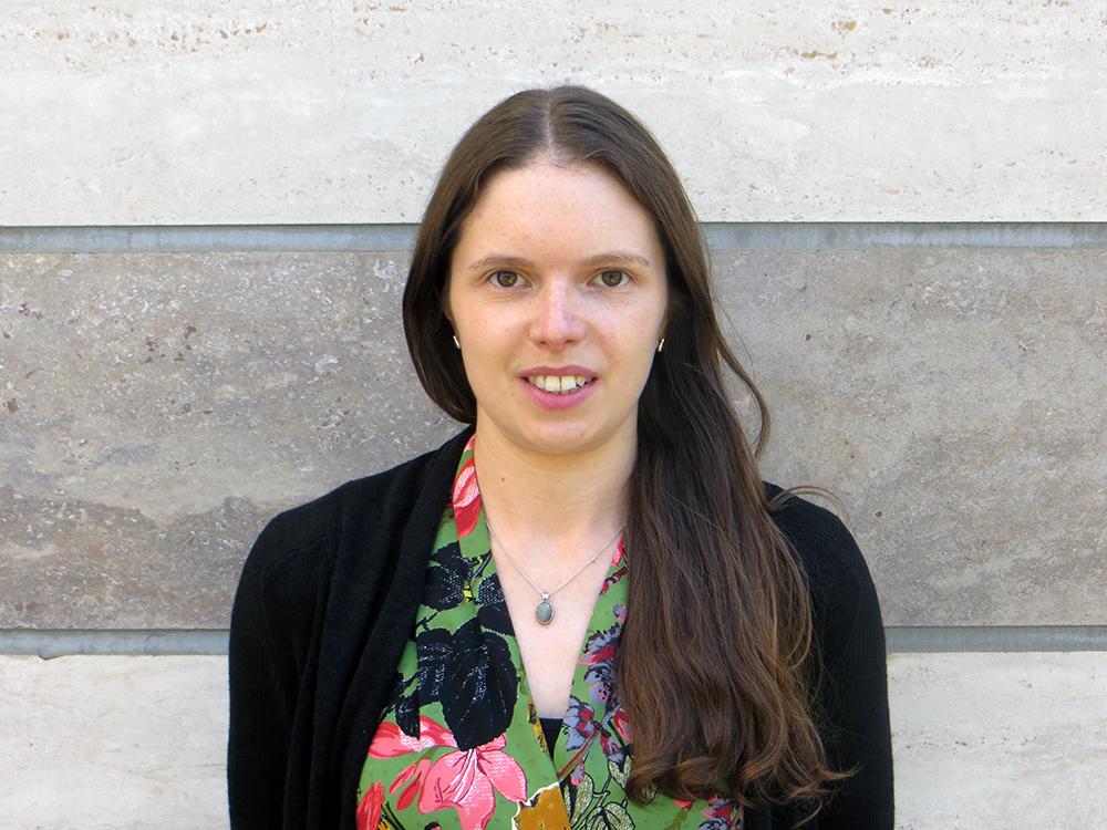 Profile photo of Samantha Hindle