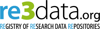 Re3data logo
